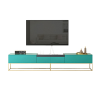hot saling modern design wooden tv stands