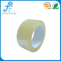 Clear Transparent Bopp Adhesive Tape